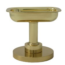 <strong>Allied Brass</strong> Waverly Place Soap Dish