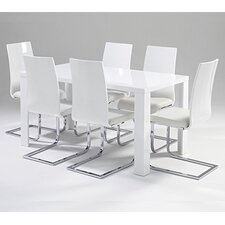 Scully 7 Piece Dining Set