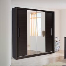 Richmond 2 Door Sliding Wardrobe