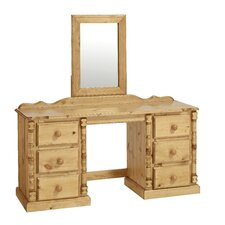 Ashley Double Dressing Table