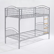 Vernon Metal Bunk Bed