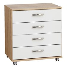 Regal 4 Drawer Chest