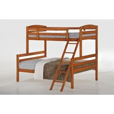 Cosmos Triple Sleeper Bed with Trundle