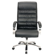 <strong>At The Office</strong> 3 Series High-Back Office Chair