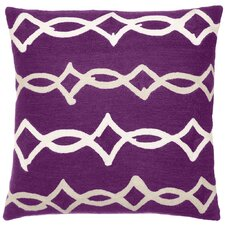 <strong>Judy Ross Textiles</strong> Acrobat Pillow