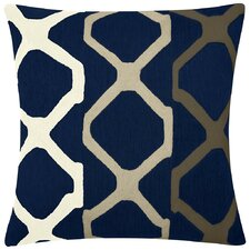 <strong>Judy Ross Textiles</strong> Arbor Pillow