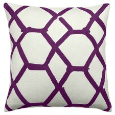 <strong>Judy Ross Textiles</strong> Jalli Pillow