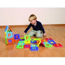 <strong>edushape</strong> Mini Edu Tile Toy Set