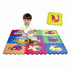 Edu Tiles Toy Set