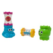 Water Whirly Bath Toy