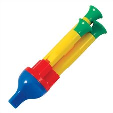 <strong>edushape</strong> Train Whistle Toy Musical Instrument