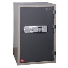 <strong>Hollon Safe</strong> 2 Hr Fireproof Electronic Lock Commercial Drawer Office Safe