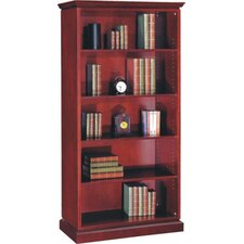 "<strong>Absolute Office</strong> Devon 79"" Bookcase"