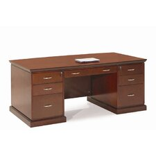Devon Executive Desk