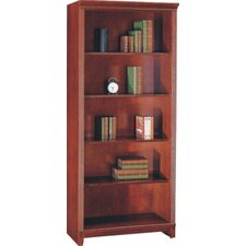"<strong>Absolute Office</strong> Cambridge 79"" Bookcase"