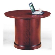"Devon 48"" Round Meeting Table"