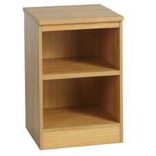 Furniture That Works 2 Shelf Bookcase