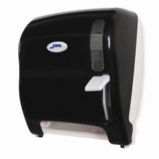 Futura Lever Action Roll Towel Dispenser