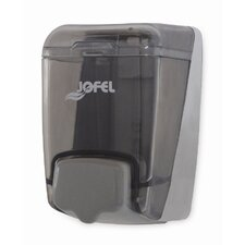 AZUR 13.53oz. Jr. Bulk Soap Dispenser