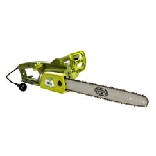 "18"" 14 AMP Electric Chain Saw"