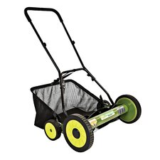 "20"" Manual Reel Mower"