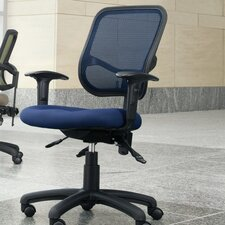 Mesh Back Modern Ergonomic Task Chair