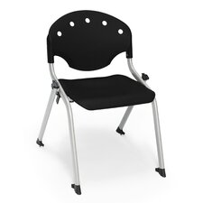 "17.5"" Rico Student Stack Chair"