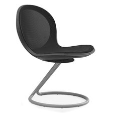 Net Round Base Chair