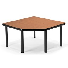 Corner Table with 4 Legs