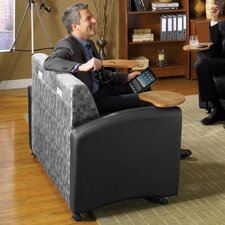 InterPlay Sofa with Tablet