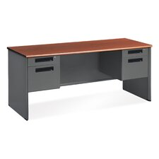 Mesa Series Executive Desk