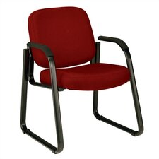 <strong>OFM</strong> Fabric Guest Chair
