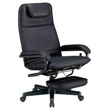 Power Rest Executive Recliner
