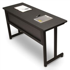 "<strong>OFM</strong> 55"" x 24"" Modular Training / Utility Training Table"