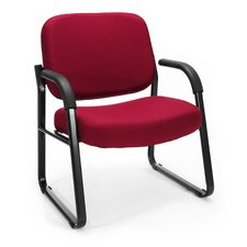 Big and Tall Guest Arm Chair