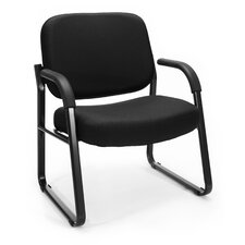 <strong>OFM</strong> Big and Tall Guest Arm Chair
