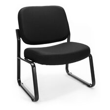 Big and Tall Armless Chair