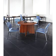 "<strong>OFM</strong> 43"" Round Conference Table"