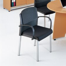 <strong>OFM</strong> Europa Convertible Chair with Arms