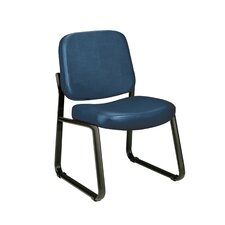 <strong>OFM</strong> Guest Reception Chair without Arms