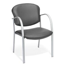 Mid-Back Contract Office Chair with Arm