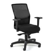 High-Back AirFlo Series Executive Chair