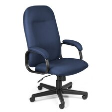 Mid-Back Executive Conference Chair