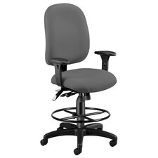 <strong>OFM</strong> Ergonomic Executive Chair