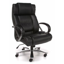 <strong>OFM</strong> High Back Big and Tall Executive Chair