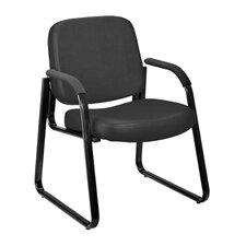 Vinyl Guest Chair