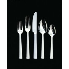 Stainless Steel Cassia 4 Piece Hostess Set