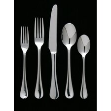 Varberg 45 Piece Flatware Set