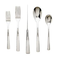 President 45 Piece Flatware Set