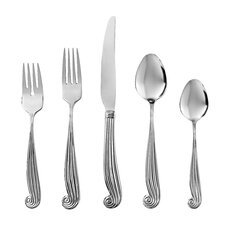 LaMer 5 Piece Flatware Set